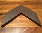 Handcrafted Chevron Arrows - Multiple Colors Available