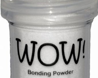 WOW Bonding Powder 15ml