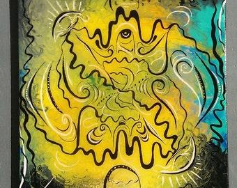 Tribal Psychedelia