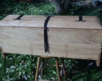 Hinges for Re-enactment