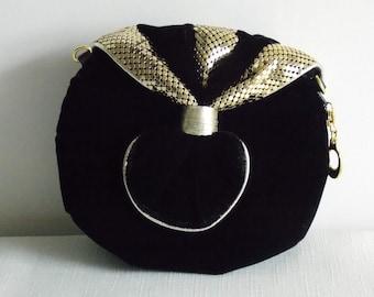 Sale:       A glamorous evening clutch bag.