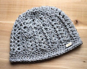 Custom Crocheted Hat, Beanie, Newsboy Hat