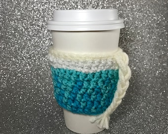Elsa Coffee Cozy