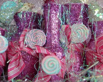 Candyland Party, Candyland Birthday Party, Candyland Decor, Candyland Decorations, Candyland Favors, Fuschia, Hot Pink, Birthday Party Girl