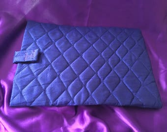 Ipad Case [Blue] [N0129]