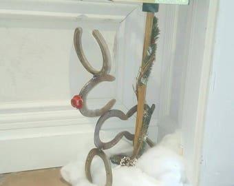 Horseshoe Rudolph