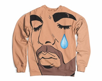 Tears Of Drake Sweatshirt