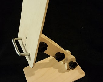 Articulated Tablet Stand