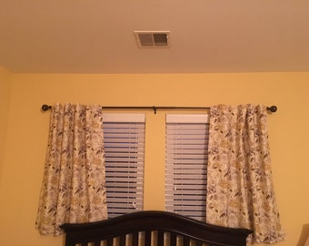Half-Length Panels