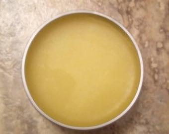 Organic Oregano Salve, Natural Balm, Tea tree oil, natural ingredients