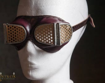 Aviator Glasses No.6