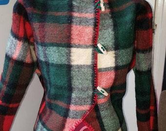 Beautiful wool women's coat