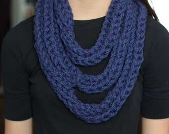 Infinity Scarf (3 colors)