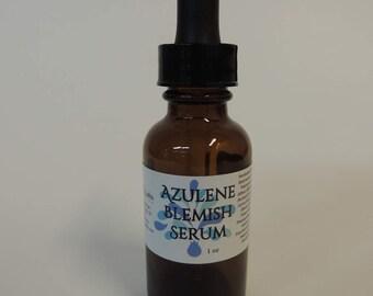 Azulene Blemish Serum