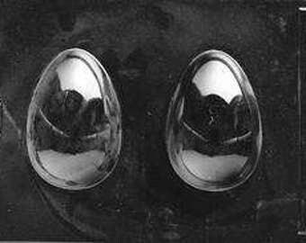 Medium Plain Easter Egg Mould