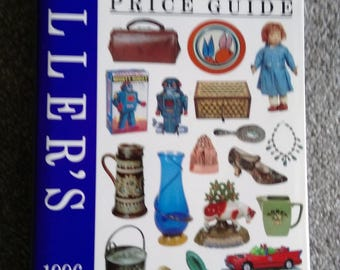 Vintage Miller's Collectables Price Guide - 1996/1997