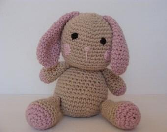 "Bunny puppet ""Produc"""