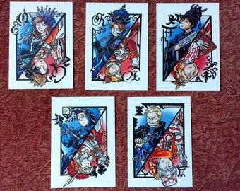 APH - Chesstalia Cards