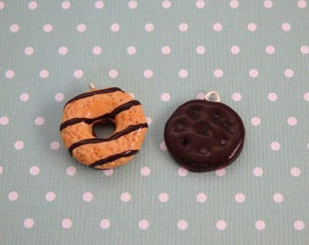 Girl Scout Cookie Charms
