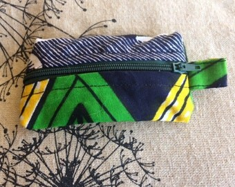 Small wallet Waxi.