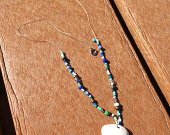 Mermaid necklace