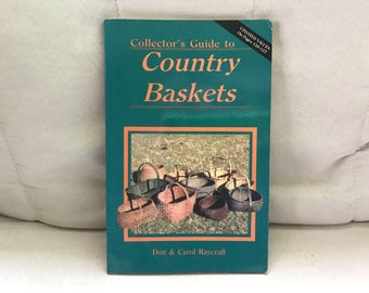 Collector's Guide to Country Baskets