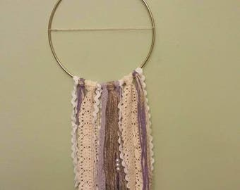 The Leila - Wall Hanging