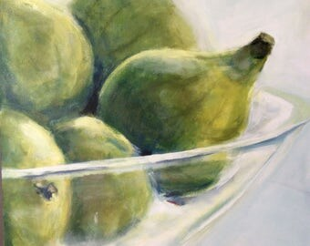 figs in glass