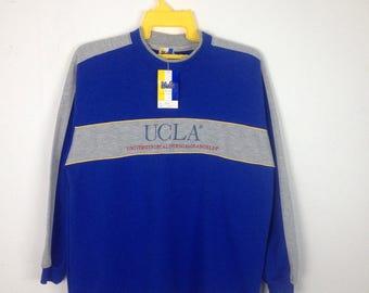 Free Shipping UCLA sweatshirt