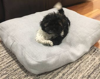 Scandi Inspired Dog Bed