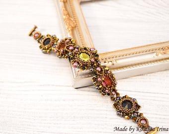 "Bracelet ""Luxury"""
