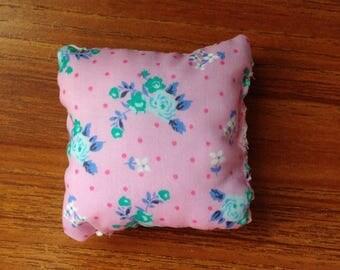 Flower HandMade Pillows