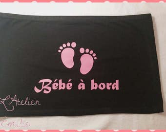 Banner of pregnancy