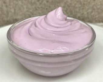 Aloha Made Slime (Taro Soft Serve)