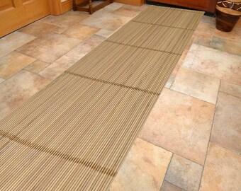 Pvc rug - Area rug - kitchen rug - Floor mat - Flooring - Vinyl Floor - Kitchen Flooring – 609
