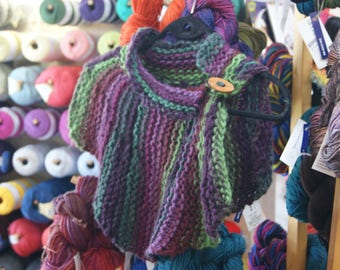 Sidhe Hap Origional Made by Roisin Sheehy-Culhane, one size fits all,