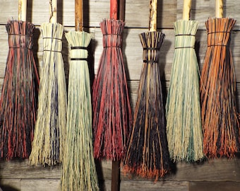 Create your Own Broom