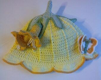 summer hat, girl hat, cotton