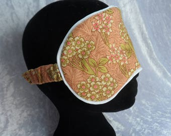 Sleep Mask: Retro Floral Sleep Mask