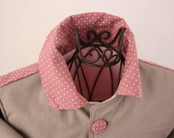 Children anorak, transition jacket, size 74