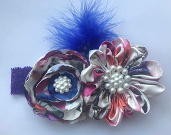 Baby Couture Headband