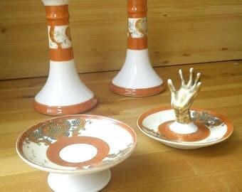 Noritake Dressing Table Set (4 piece)