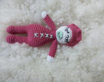 doll, amigurumi