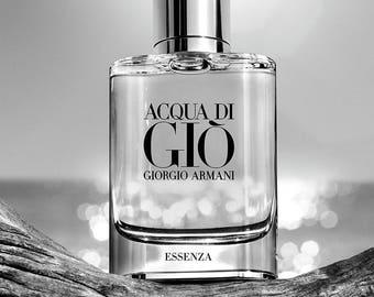 Acqua Di Gio (our version of)