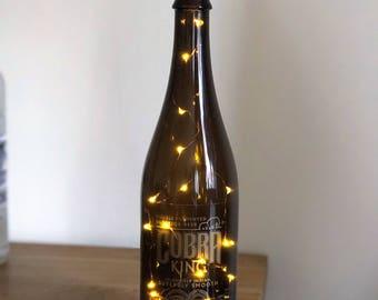 King Cobra Bottle Light
