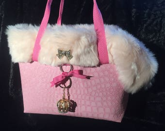 PAWSH Princess Bag