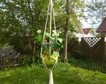Plant hanger - Pot hanger - Plant holder
