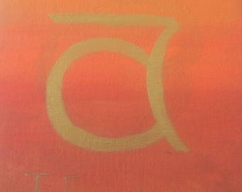 Charka painting set