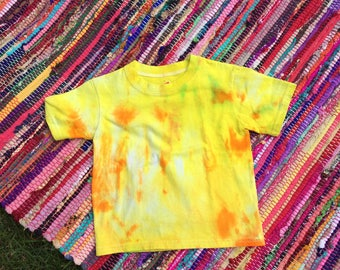 Citrus Splash 3T Toddler T-Shirt