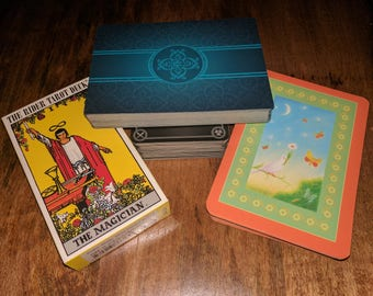 1 Card Tarot Reading